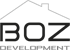 logo BOZ development